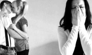 Как сохранить любовь: молитва от соперницы, молитва от соперницы