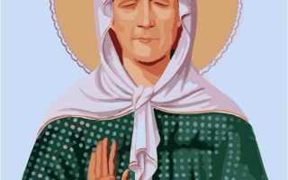 Сильная молитва о здоровье матери от дочери