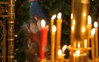 Молитва в рождественскую ночь: замужество, деньги, здоровье: о чем просить в рождество, и как нужно молиться