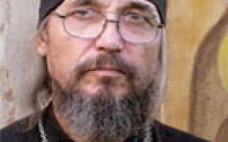 Евхаристия в православной церкви