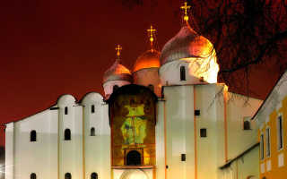 5 января православный праздник