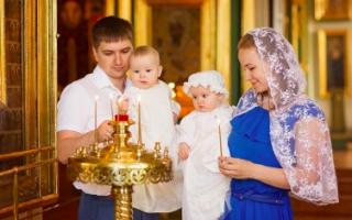 Молитва о здоровье дочери