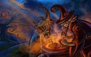 Молитва от чародейства, колдовства, порчи, сглаза, для защиты, Киприану и Устинье