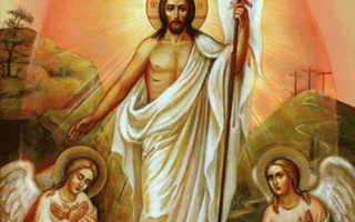 Молитва верующих: «Верую» — сильная молитва на защиту