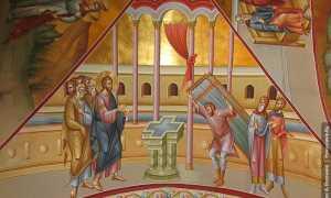 Нижегородская епархия русской православной церкви