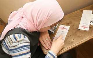 Молитва за человека текст