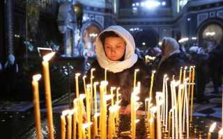 Молитва святого николая чудотворца изменившая судьбу