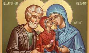 Успение праведной Анны 2021: традиции, молитва и запреты праздника