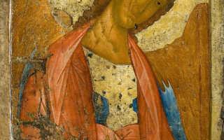 Молитвы Архангелу Михаилу очень сильные