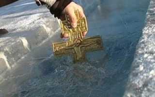 Православный праздник 18 января 2020