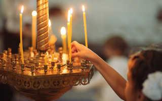 Православные праздники в январе месяце