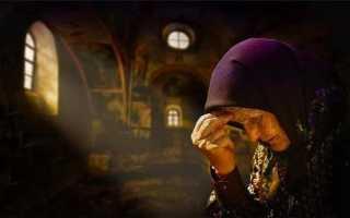 Молитва отче наш от чего помогает