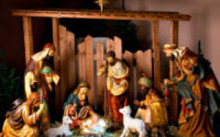 Молитвы в первые дни Нового года