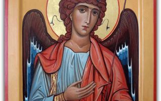 Молитва Архангелу Михаилу — сильнейшая защита