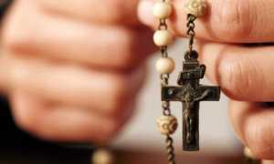 Отче наш молитва текст на старославянском