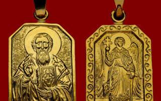 Икона сергия радонежского значение