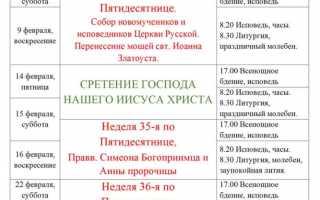 Храм сергия радонежского юбилейный