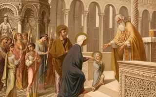 Протестантская церковь отличие от православной