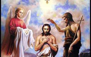 12 христианских праздников