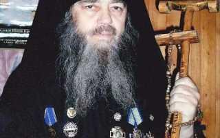Православная церковь божией матери державная