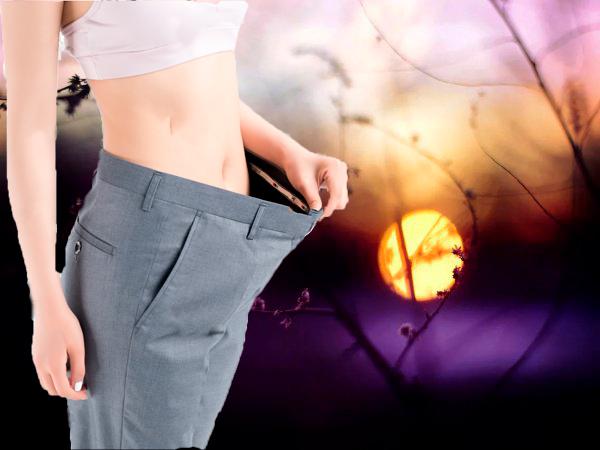 Заговор чтобы сбросить вес лишний вес