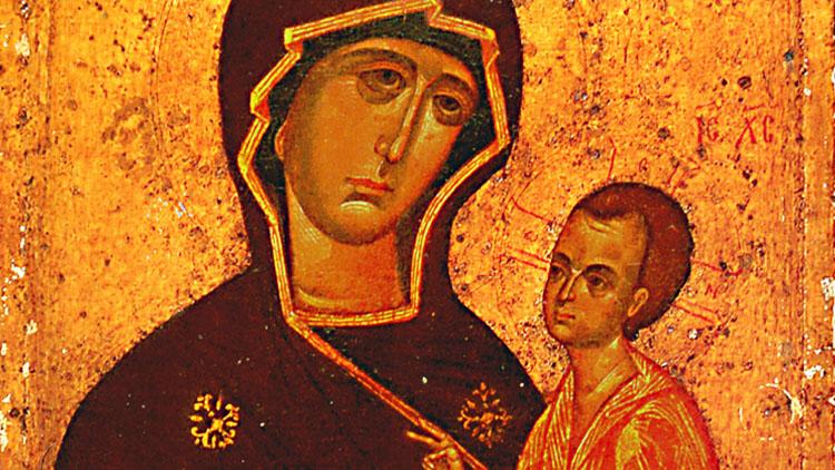 Праздник Тихвинской иконы Божией Матери православные отмечают 9 июля