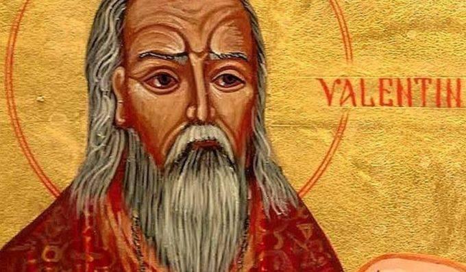 Как появился праздник святого валентина